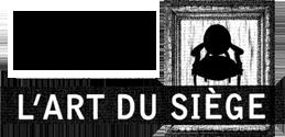 Logo L'ART DU SIEGE